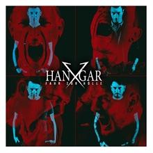Hangar X - Fahr zur Hölle, CD